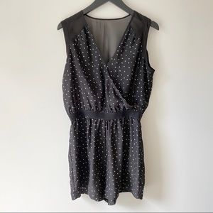 Urban Outfitters Short Jumpsuit